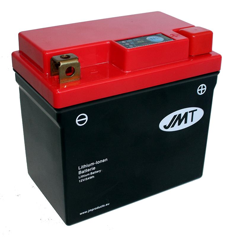 Batería de litio YTZ7S High Power