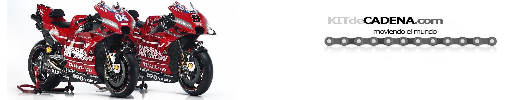 Kits de Cadena para moto DID - kitdecadena.com