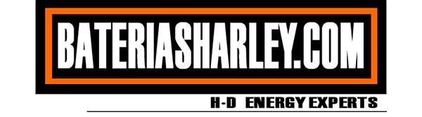 Baterias para Harley Davidson y Buell